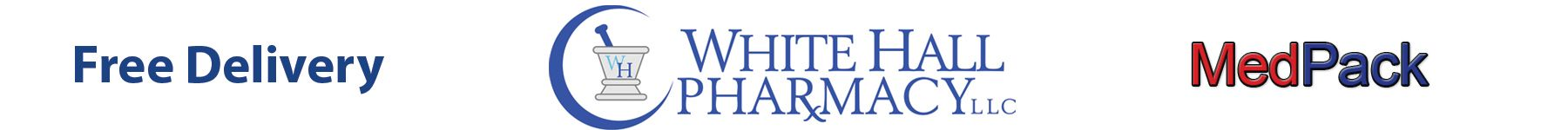 White Hall Pharmacy