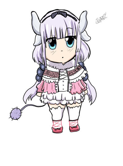 Chibi Kanna