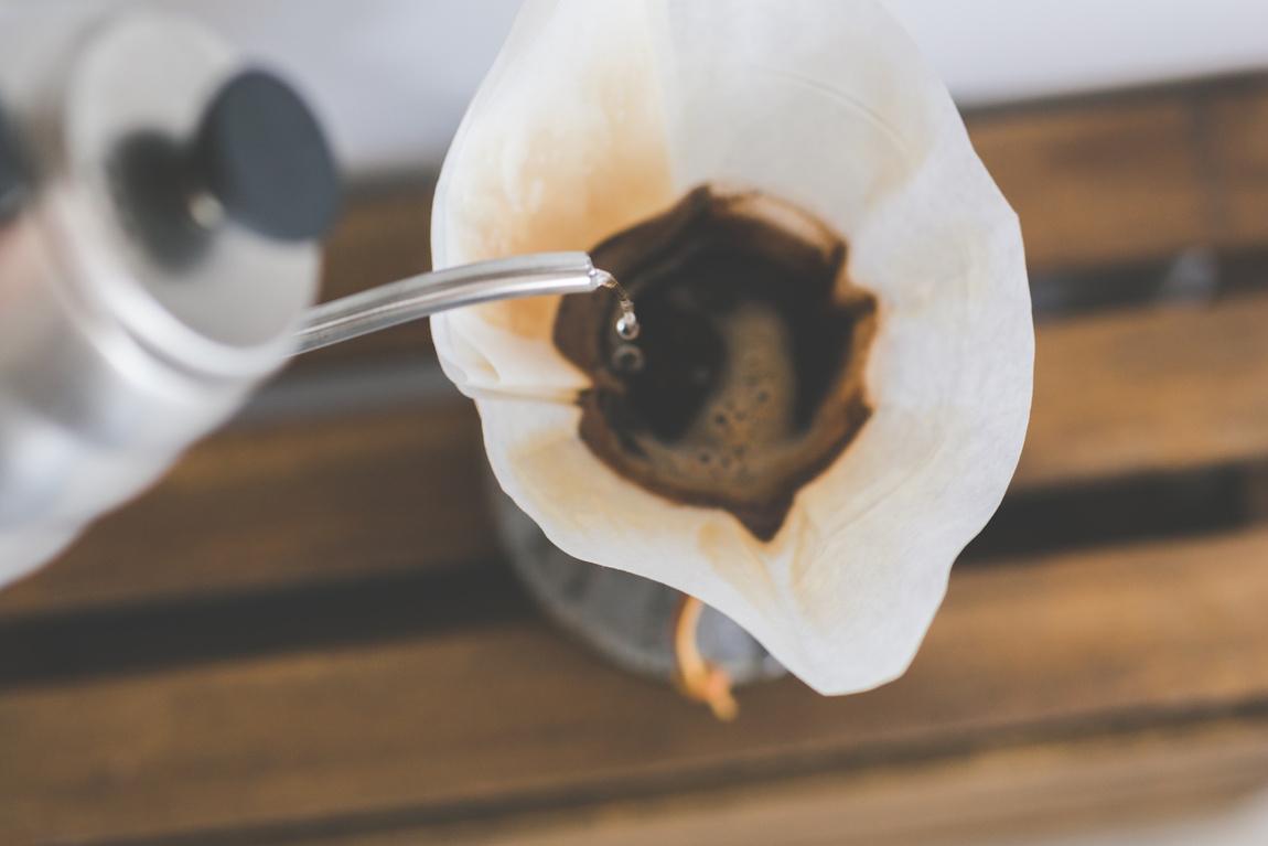 Coffe Pour