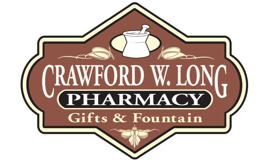 New - Crawford W. Long Pharmacy