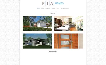FIA Homes