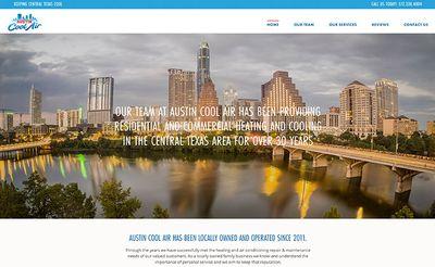 Austin Cool Air
