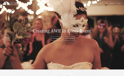 Altared Weddings