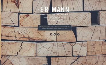 E.B.Mann