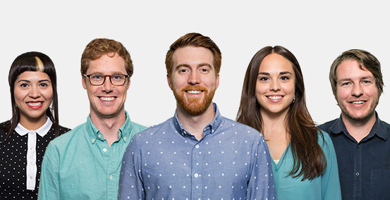 SpaceCraft has on-staff design, SEO, and customer service specialists ready to help.