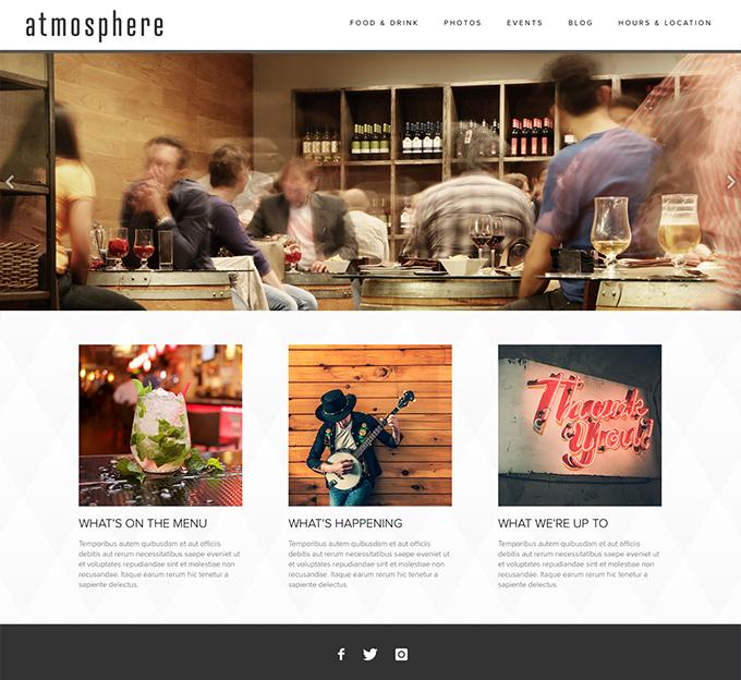 Website Templates Build A Website