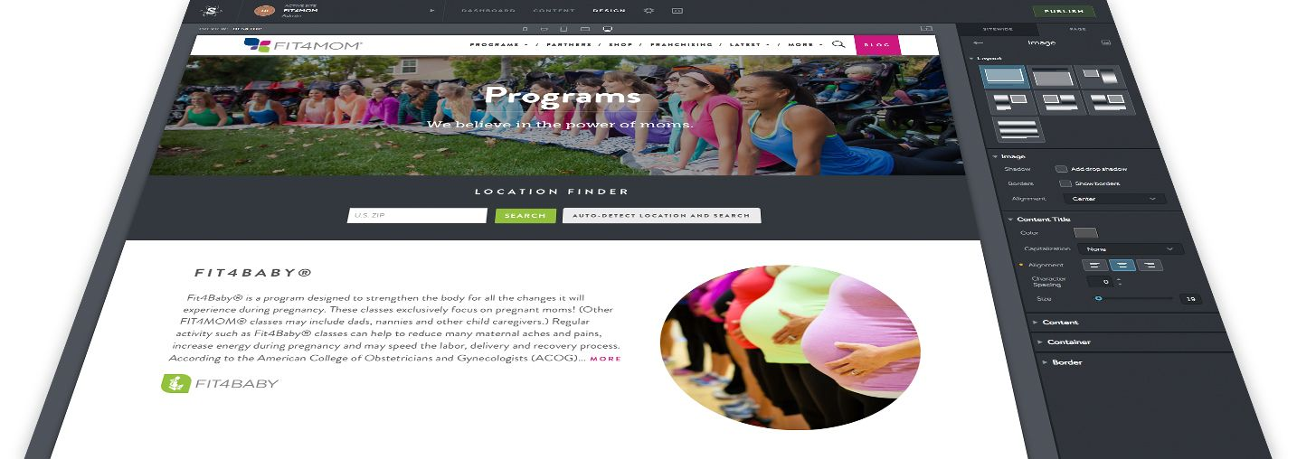 One Easy System for Health and Fitness