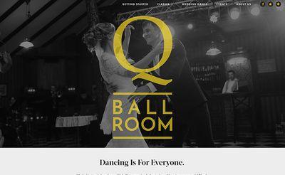 Q Ball Room