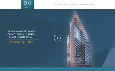 500 West 2nd