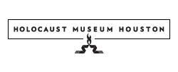 Official Holocaust Museum Houston logo
