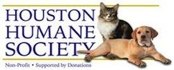 Houston Humane Society logo