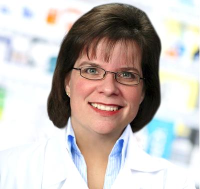 Kathy Campbell, PharmD