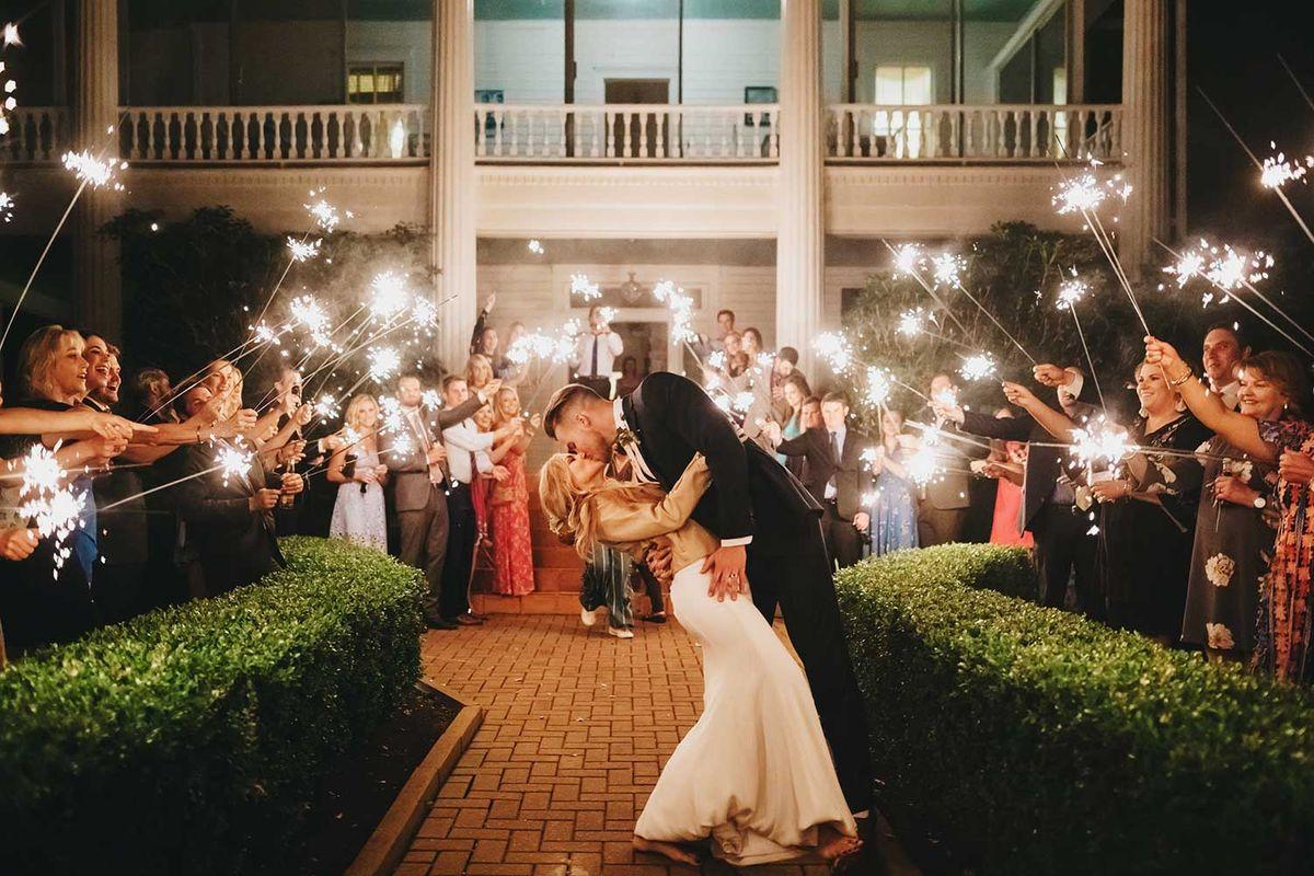 Central Texas Destination Wedding
