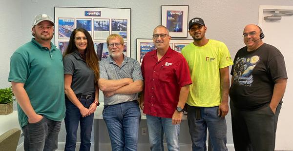 Tennessee Concrete Cutting Contractors - ABC Concrete Cutting