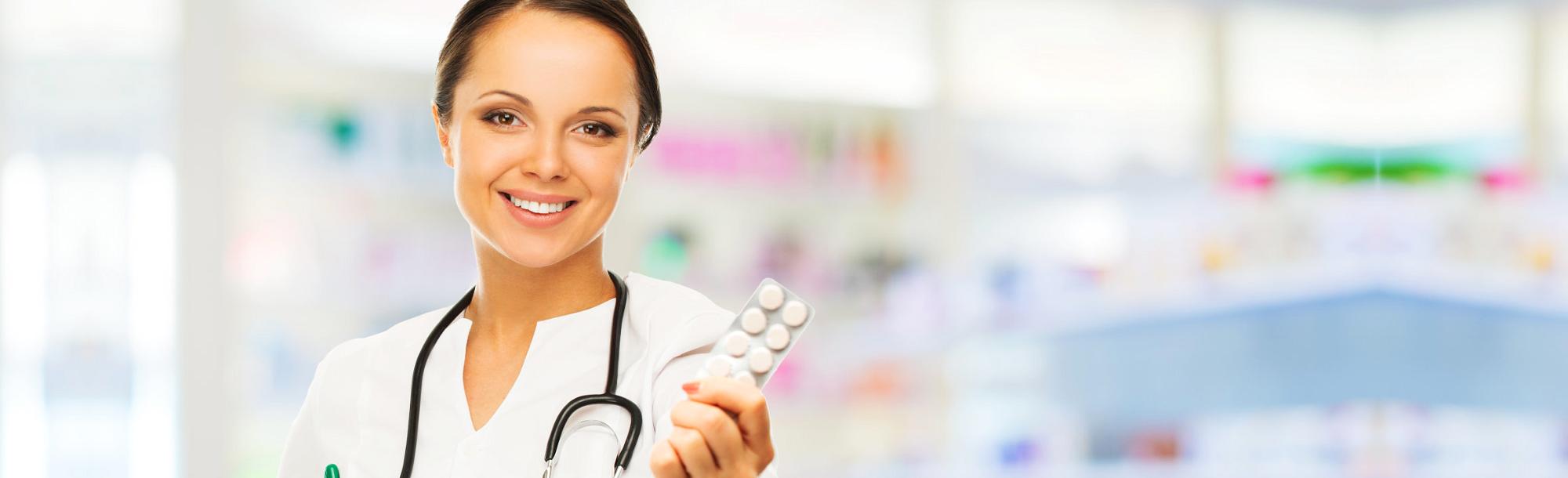 Precise & Personalized Medicine
