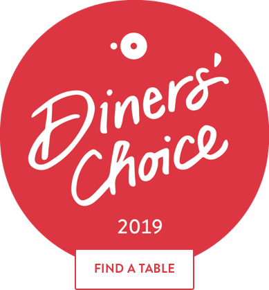 2019 Diners Choice