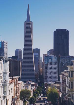 San Fransico
