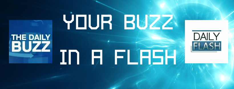 Your buzz in a flash
