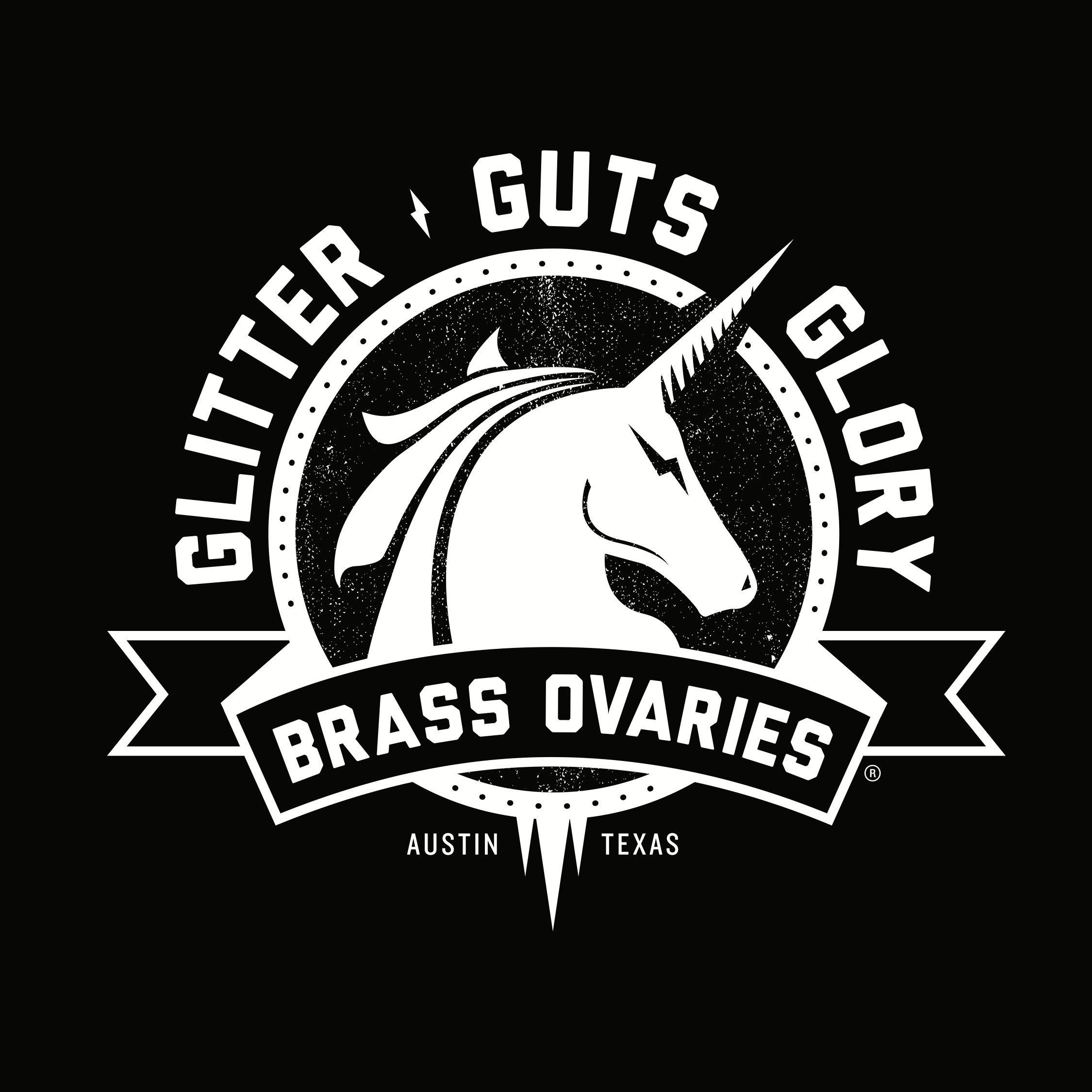 Brass Ovaries