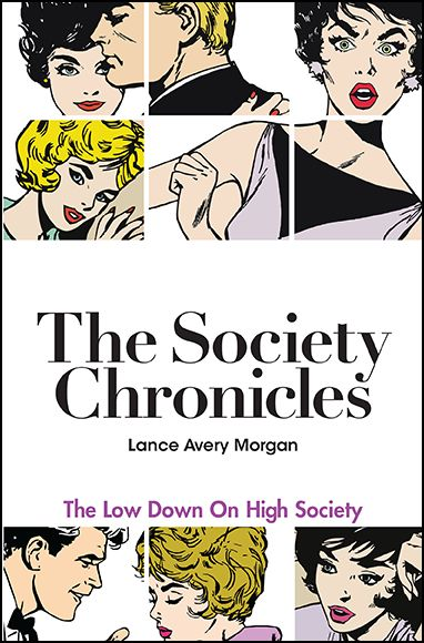 The Society Chronicles