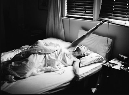 mary mccartney model bed bw.png