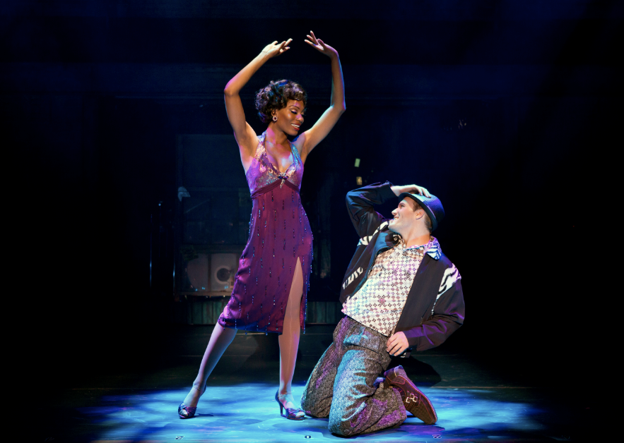 """ in the National Touring Cast of MEMPHIS.  Photo by  Jeremy Daniel.png"