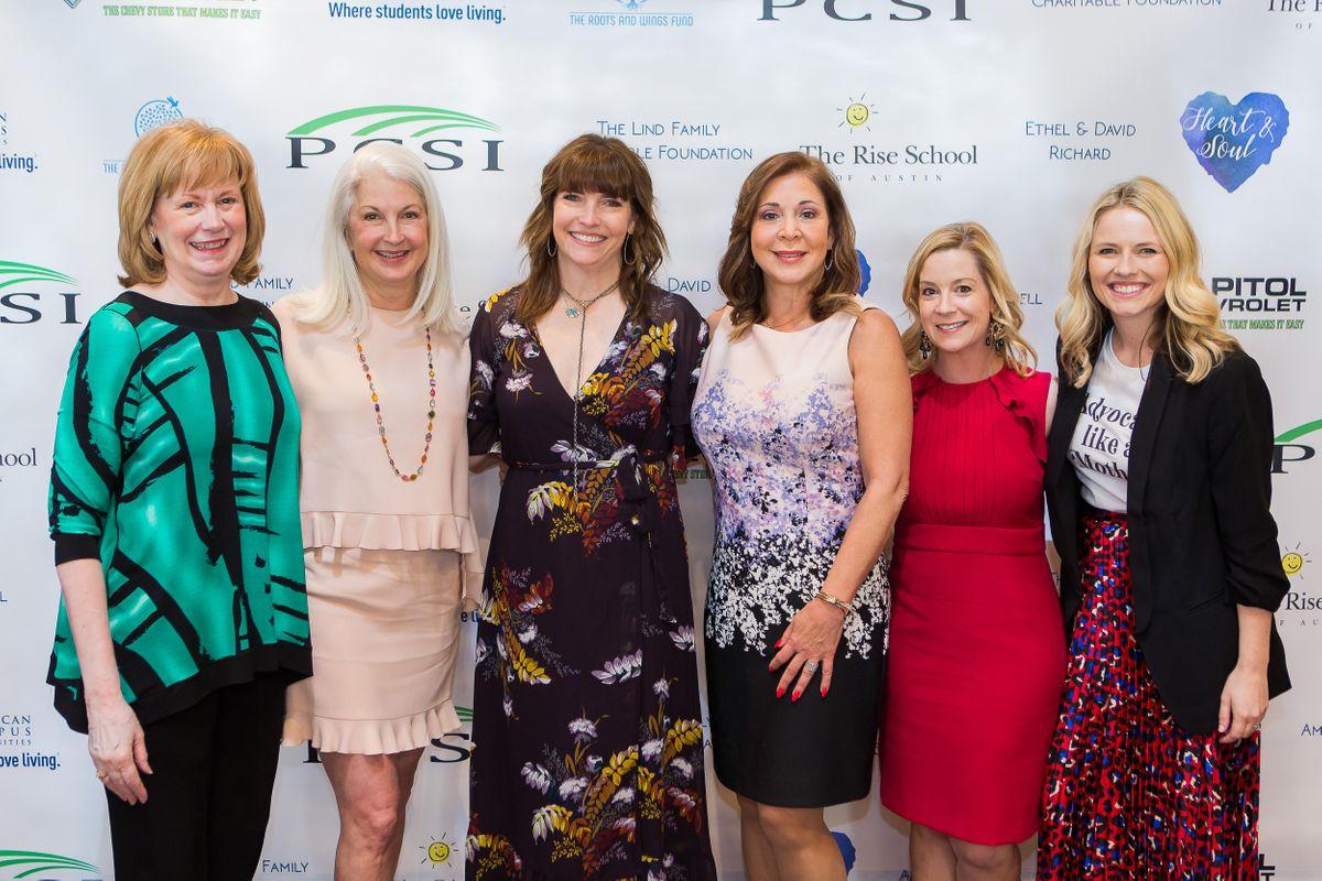 Cindy Lind, Donna Stockton, Emily Greer, Venus Strawn, Nicole Grupp and Meg Bethune.jpg