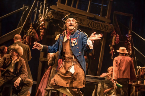J Anthony Crane as 'Thénardier' in the new national tour of LES MISÉRABLES..png
