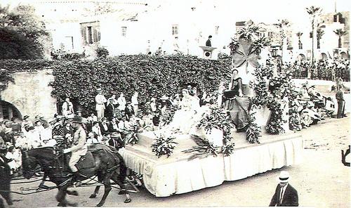 fiesta float retro 1920s bw.jpg