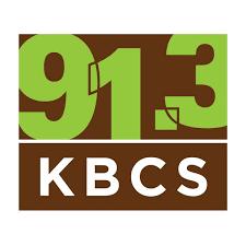 KBCS logo square