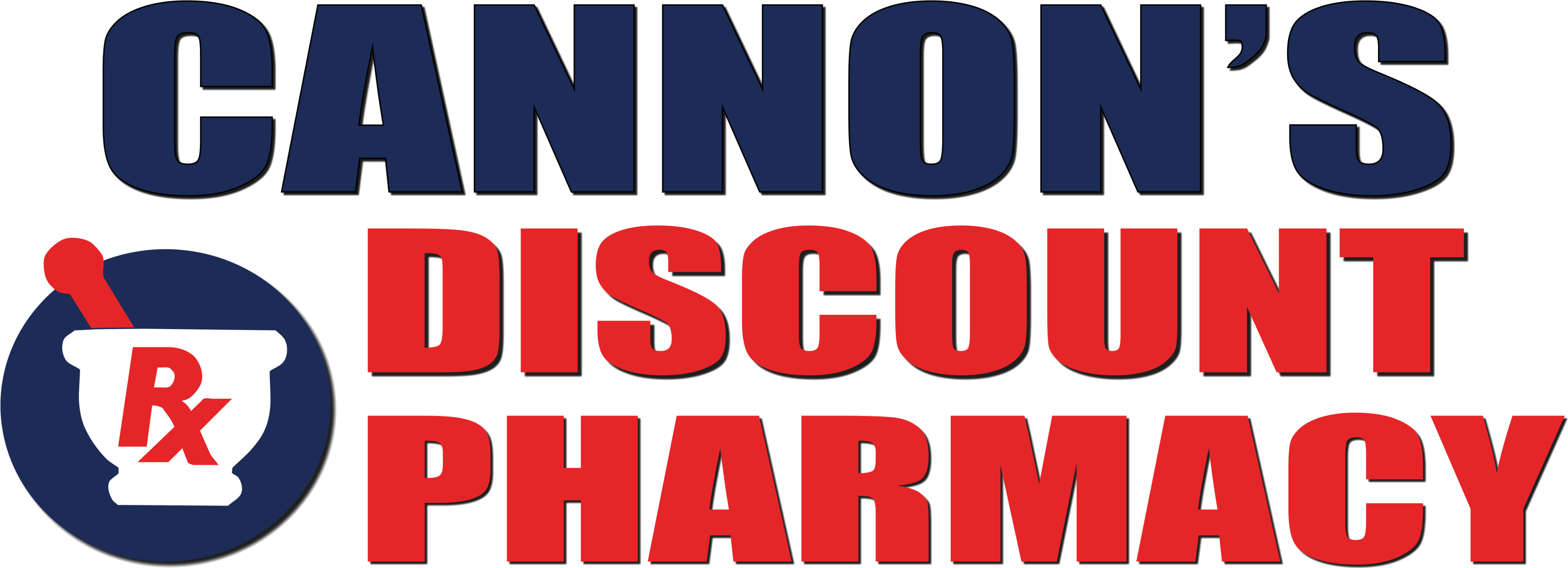 Cannon's Discount Pharmacy