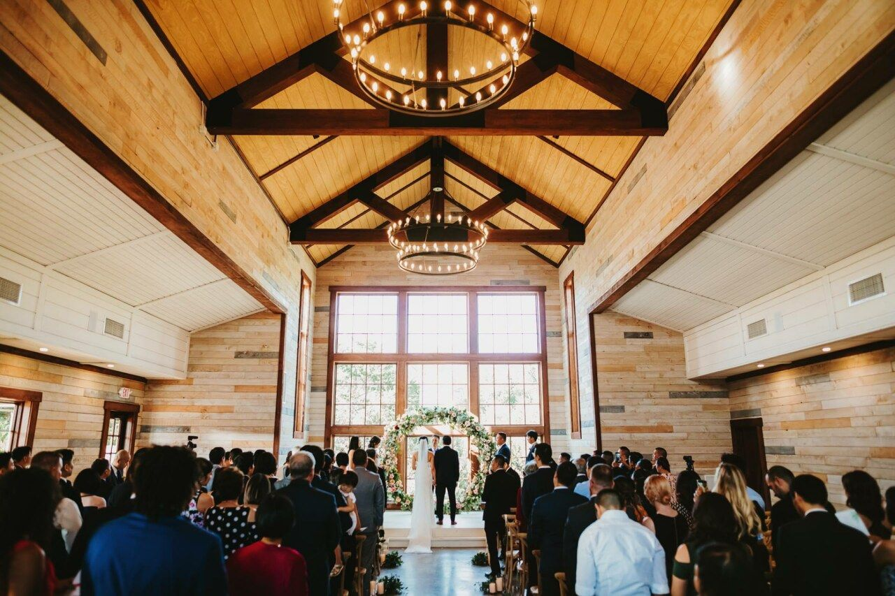 Morgan Creek Barn | Dripping Springs