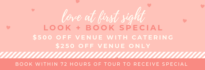 Schedule your tour!