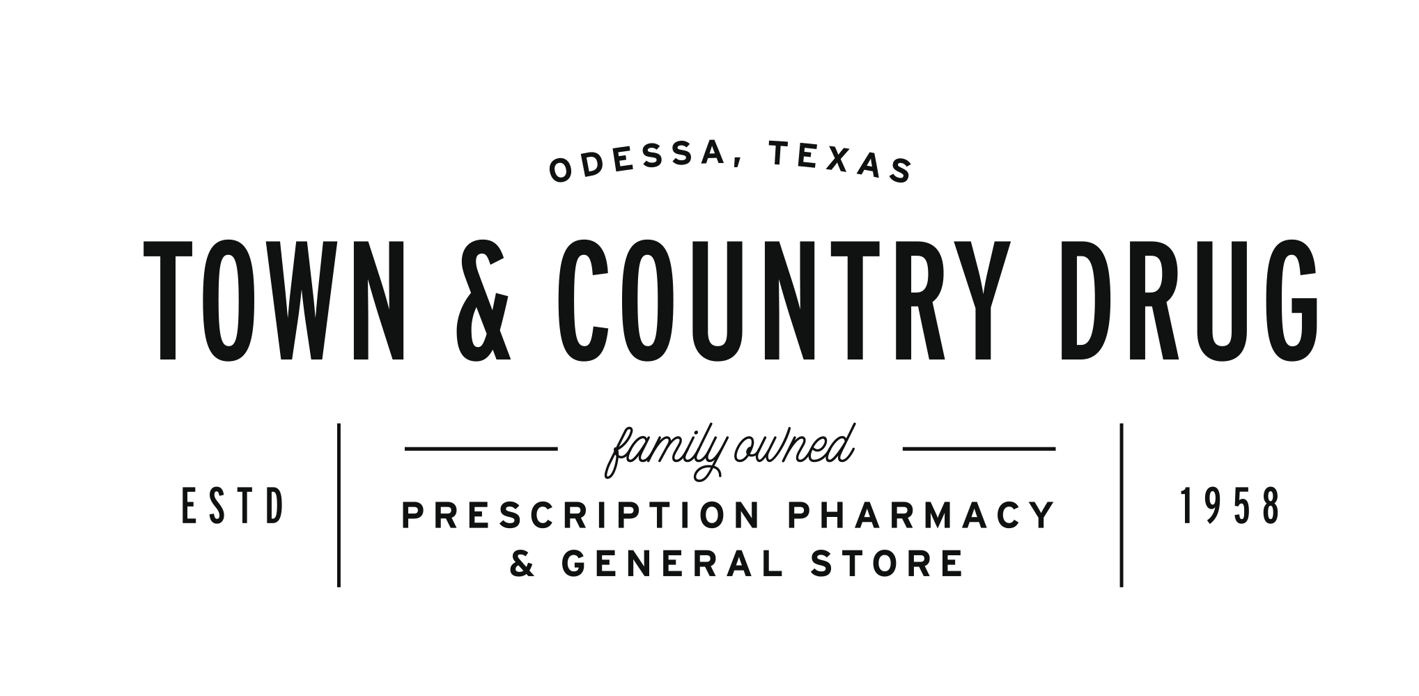 Town & Country Drug