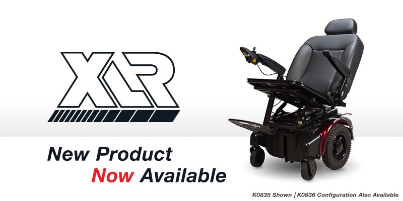 SHOPRIDER Mobility Products on