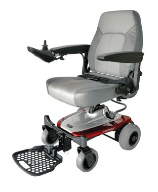 Power Chairs - SHOPRIDER Mobility Products