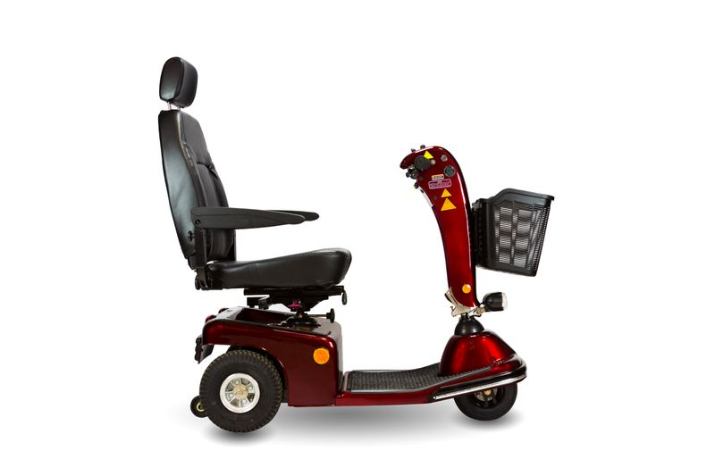 Sunrunner 3 - SHOPRIDER Mobility Products