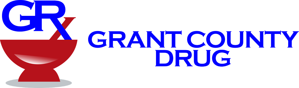 New - Grant County Drug