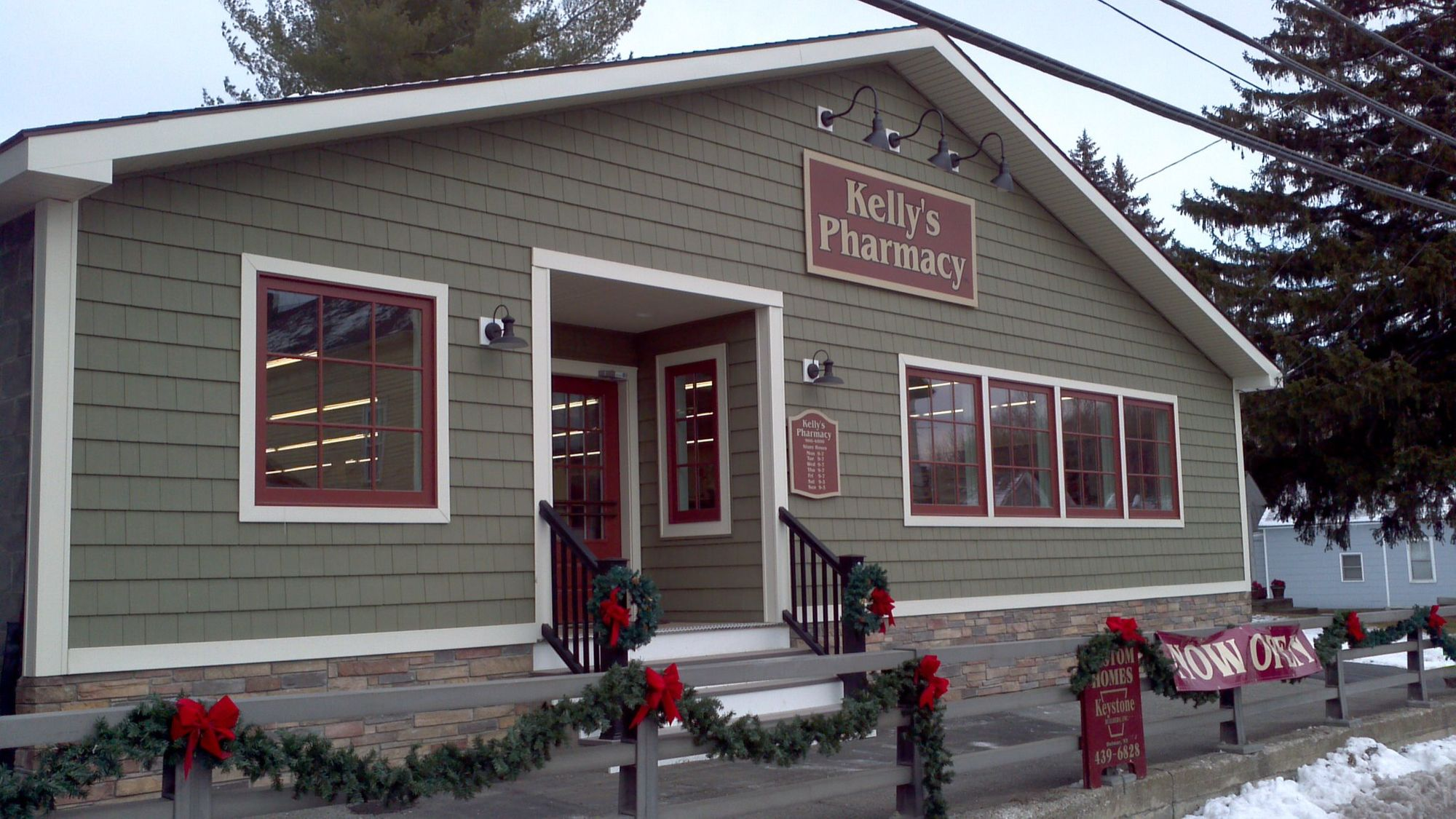 The Pharmacy That Puts You First