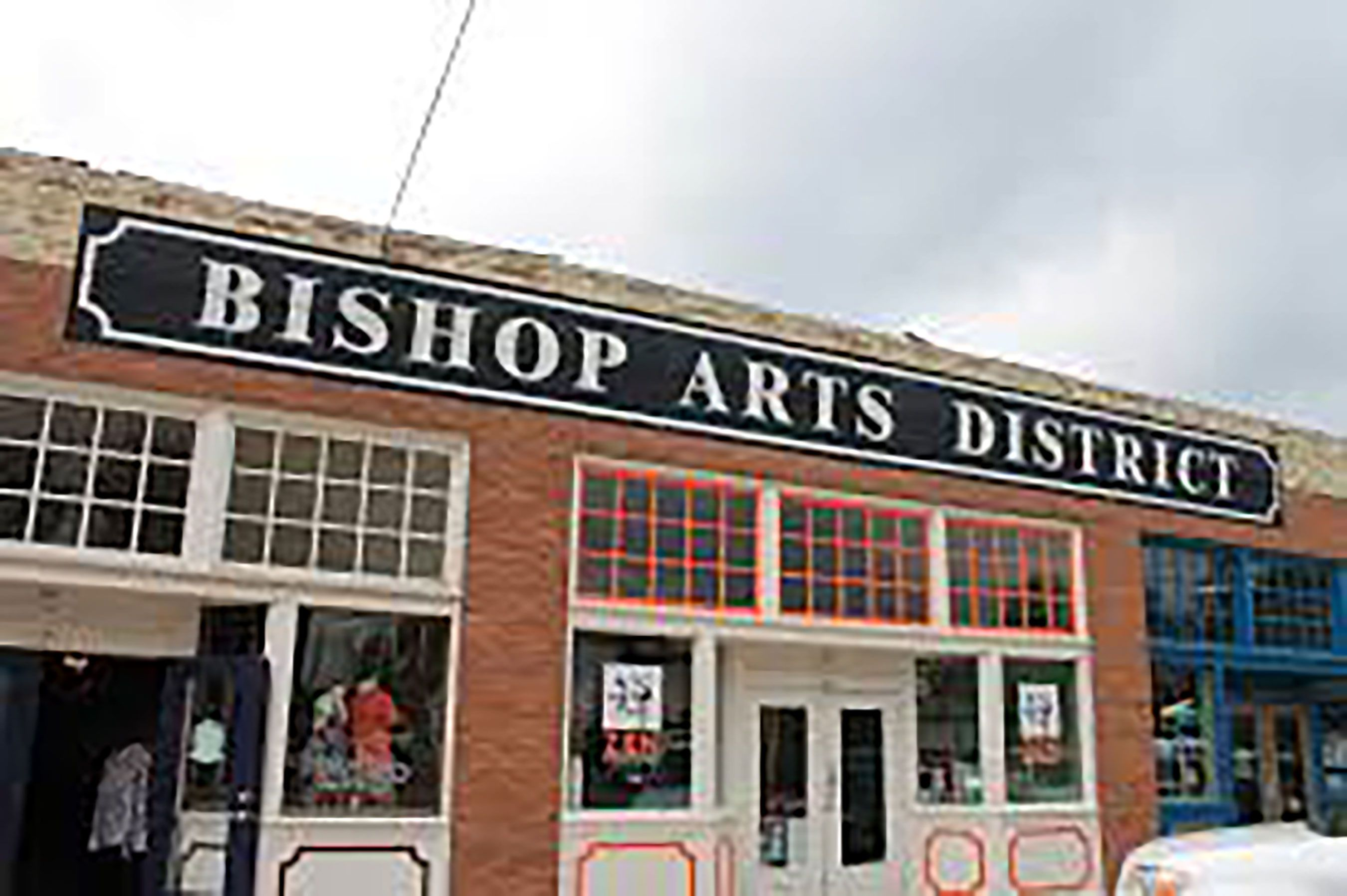 Bishop Arts District Real Estate