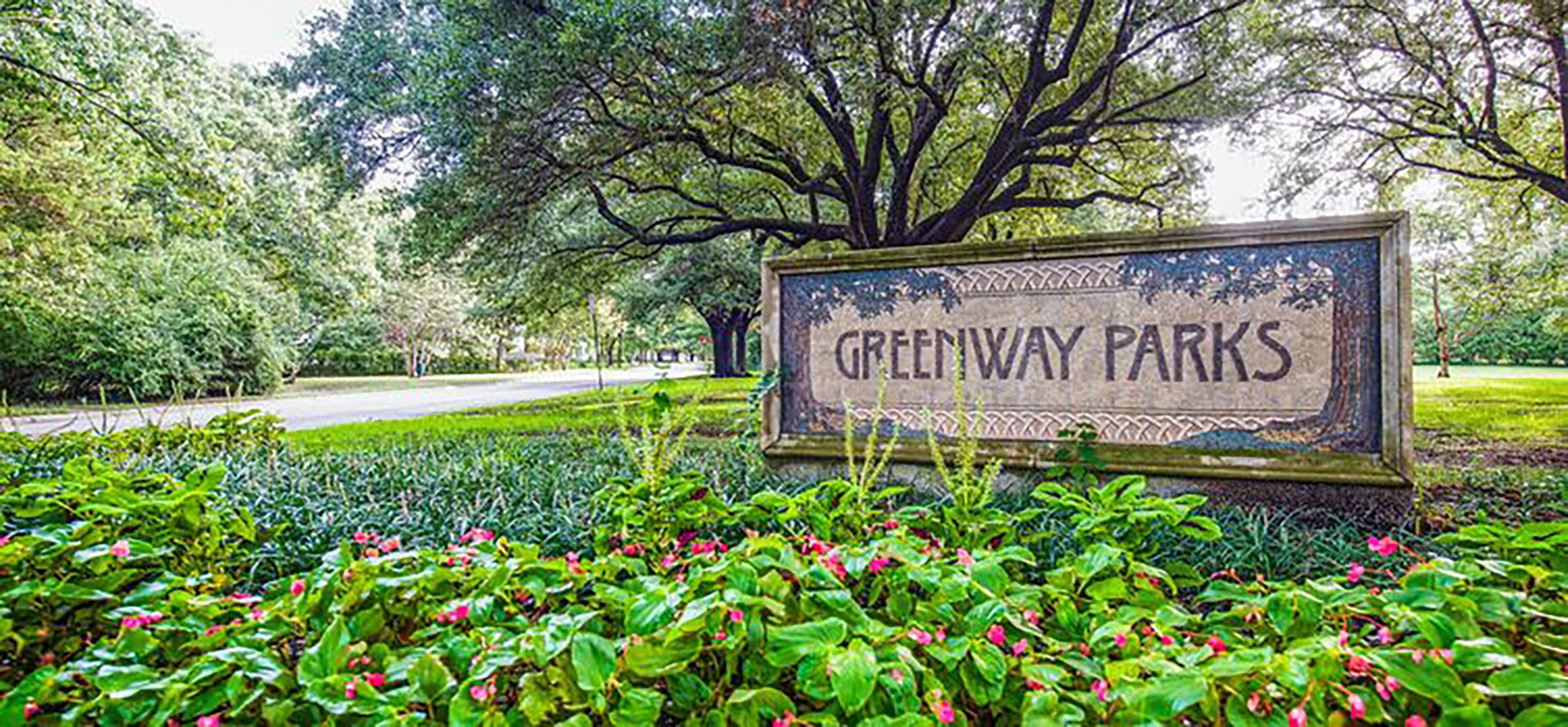 Greenway Parks Real Estate