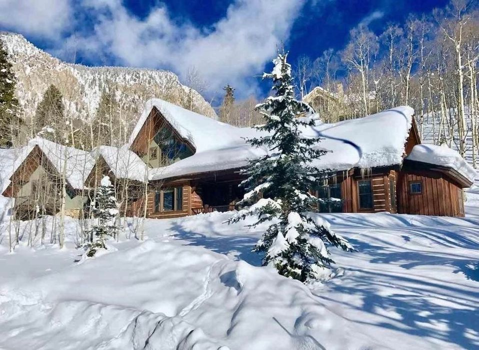Colorado Vacation Home