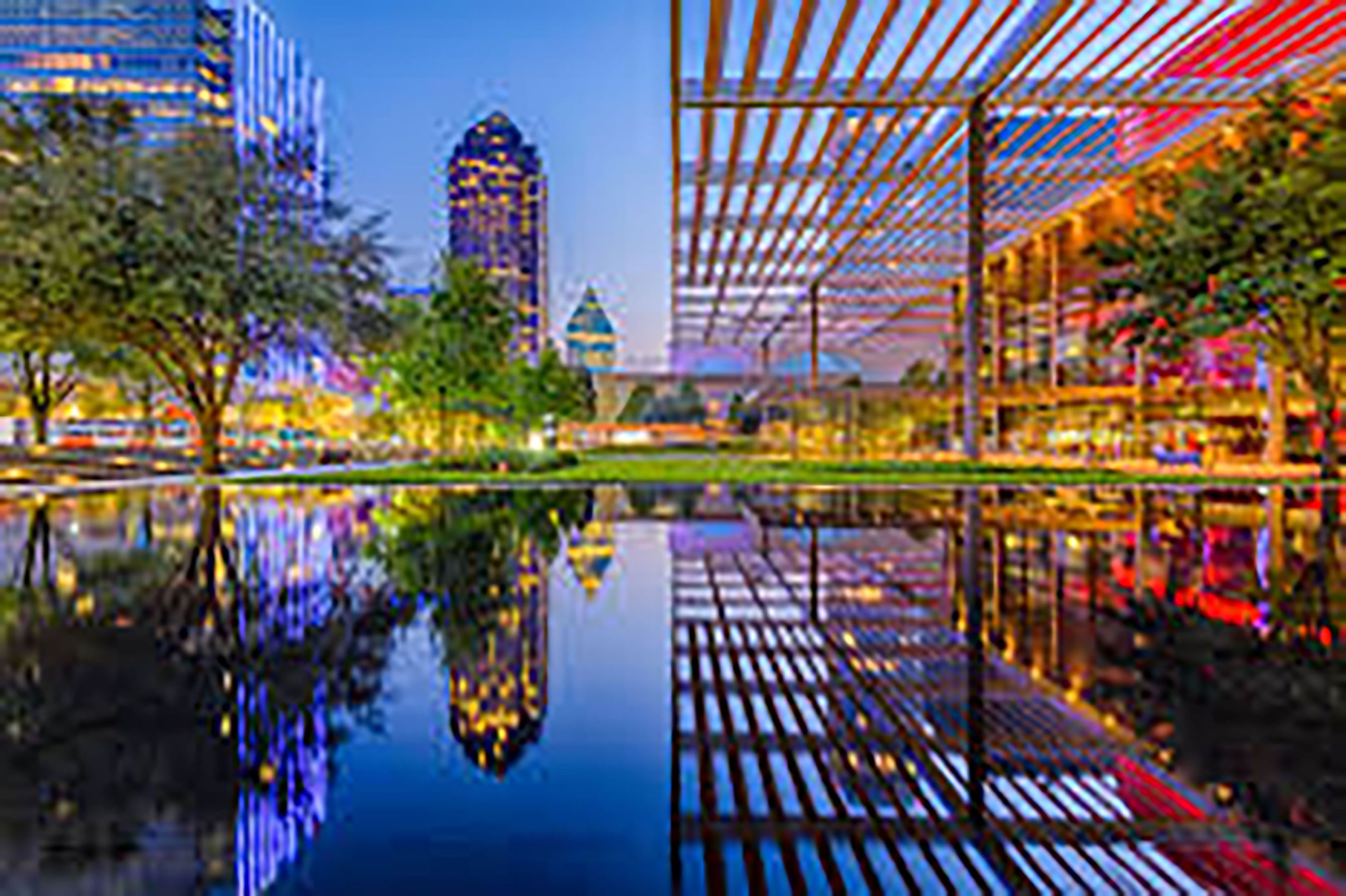 Dallas Arts District Real Estate