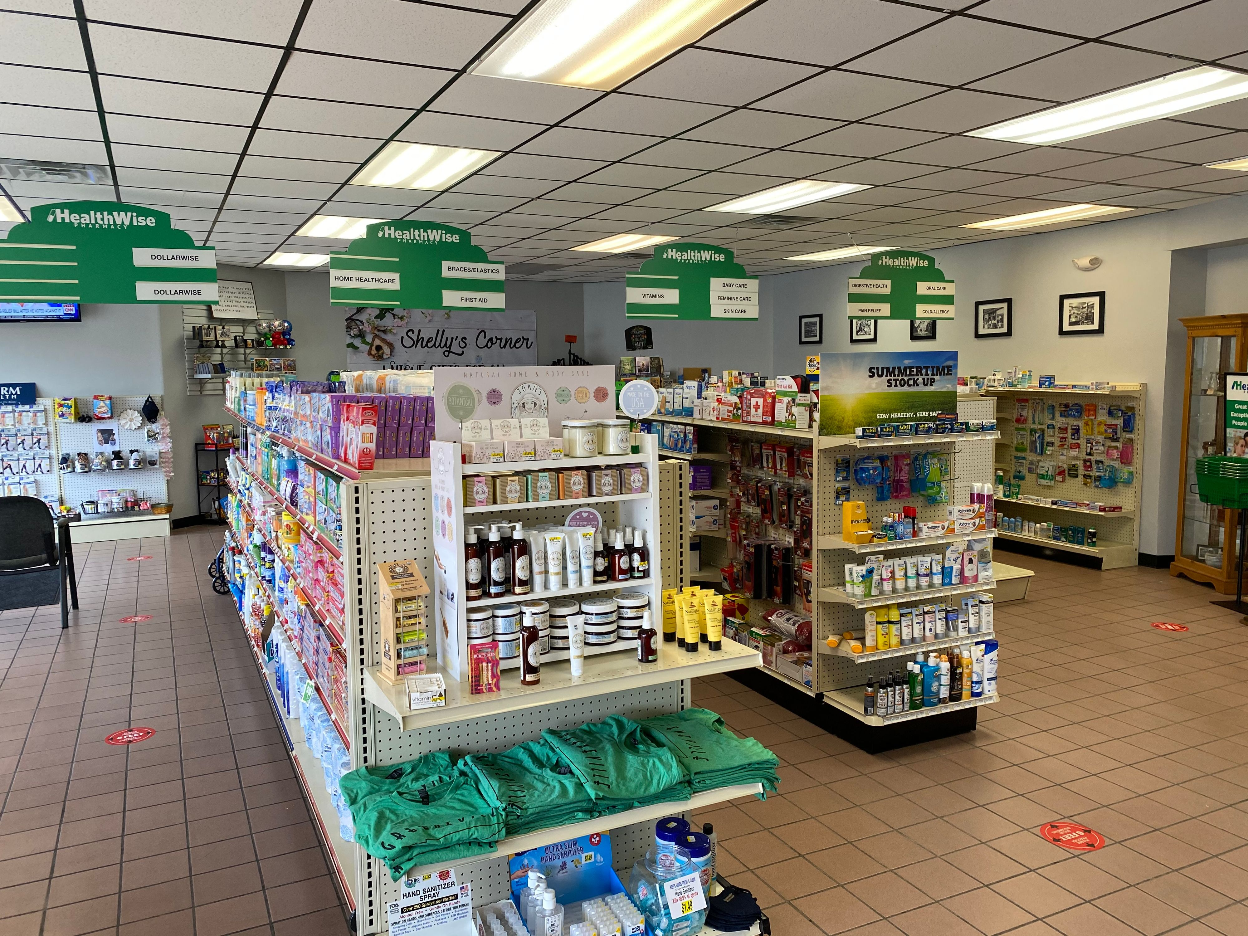 Welcome To Community Pharmacy Of Greeneville