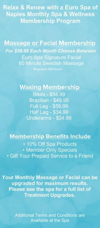 spa membership backside.JPG