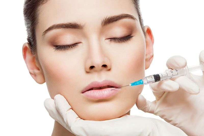Injectables and Fillers - Euro Spa of Naples