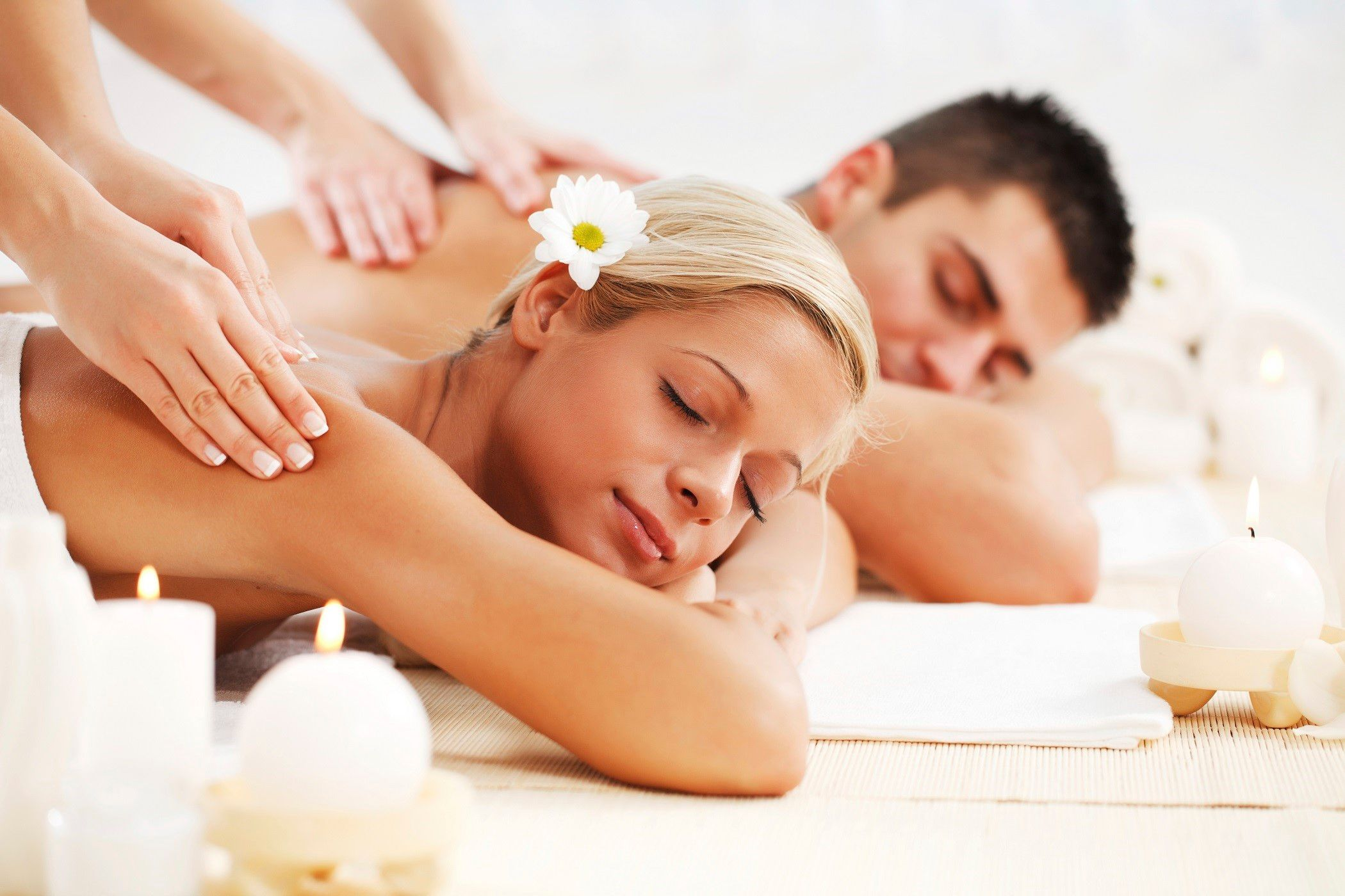 Massage Therapy in Naples