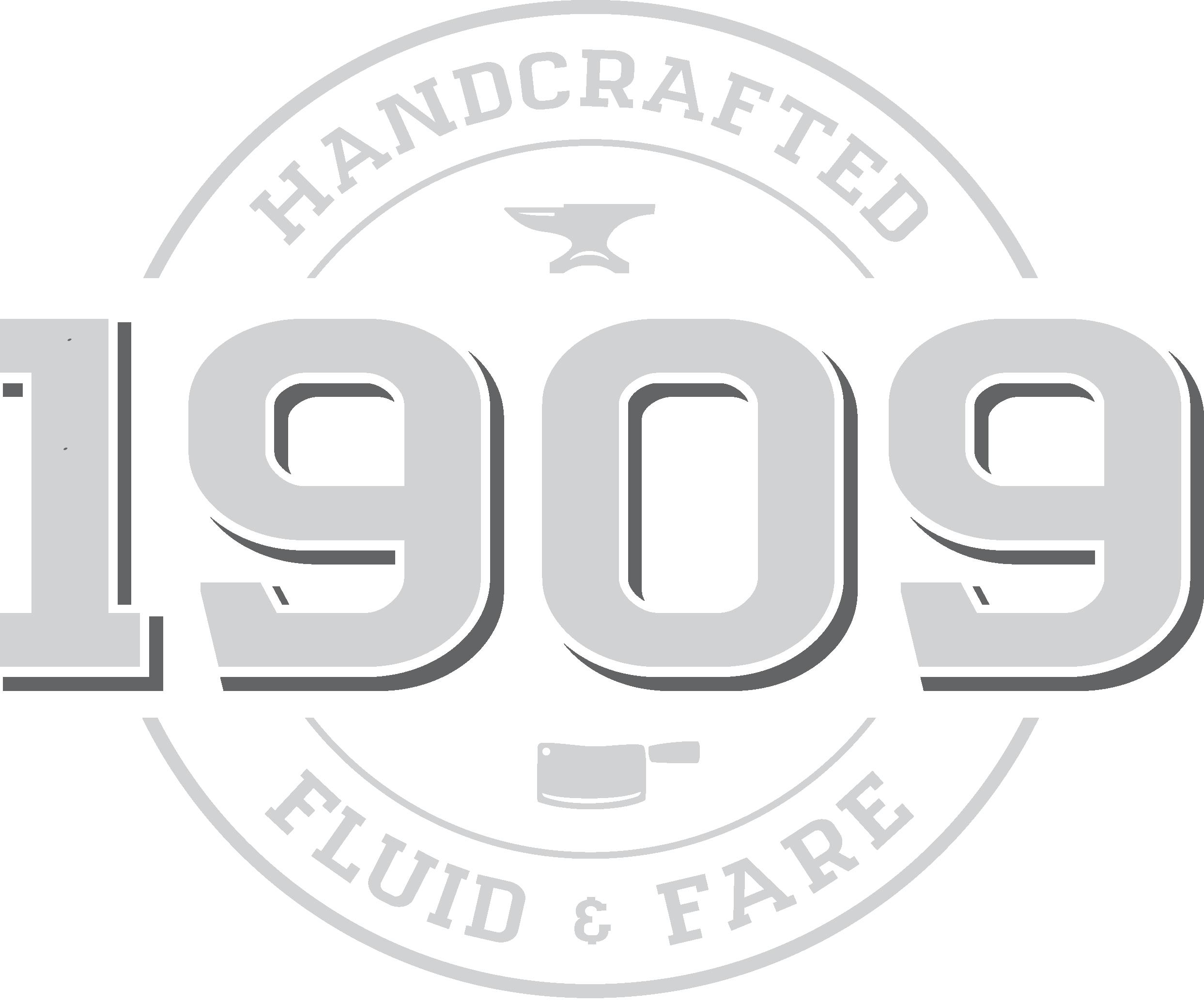 1909 Fluid & Fare