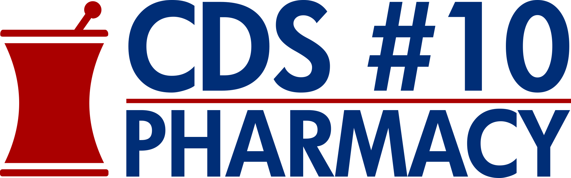 CDS #10 Pharmacy
