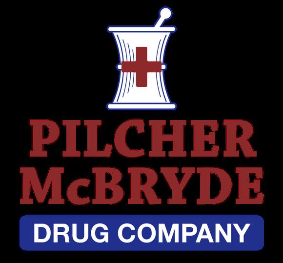 Pilcher Mcbryde Drug Co